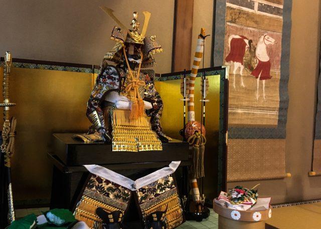 5月の弘道館