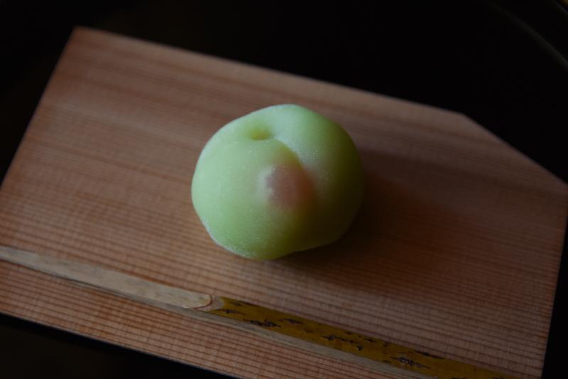 芒種の日の菓子
